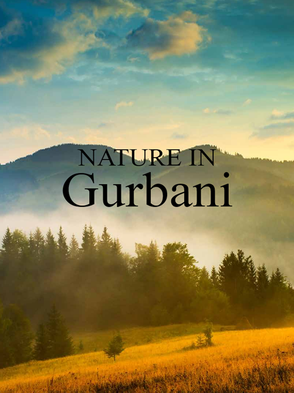 Nature in Gurbani
